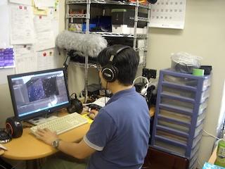 クリエイティブスペース -BR- Adobe CCやその他の映像編集ソフト、撮影機材(ビデオカメラ、マイク、ミキサー、HDスイッチャー)など