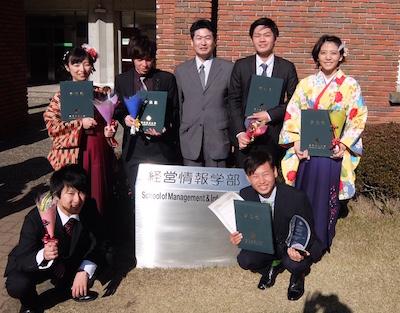 卒業記念2016/03/17